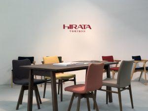 大川夏の彩展2018平田椅子製作所