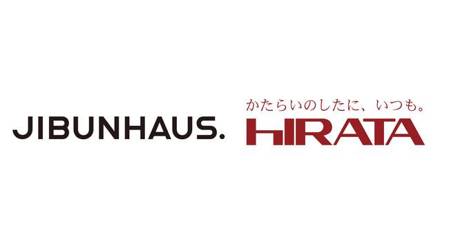 【プレスリリース】JIBUN HAUS.株式会社と業務提携